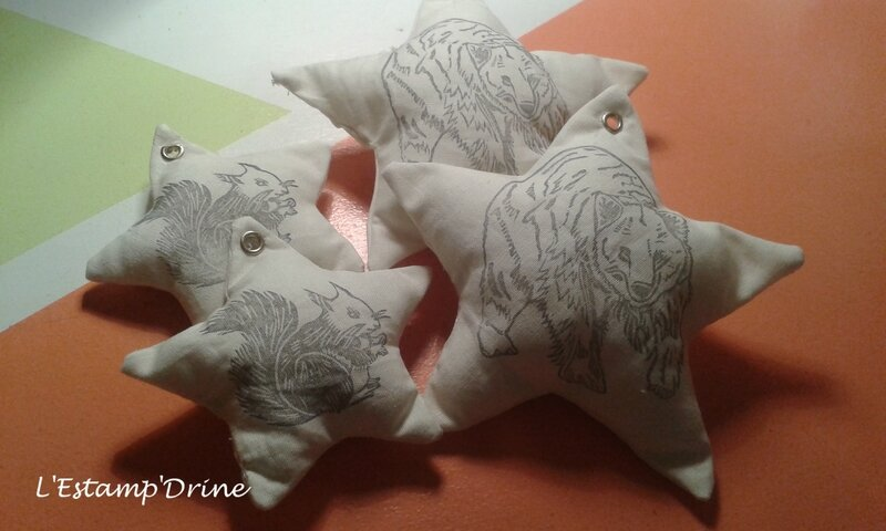 étoile animaux (5)