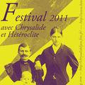 Middlegender love festival, 2è édition les 27 et 28 mai !!!