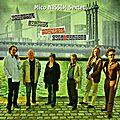 Mico Nissim Sextet - 2011 - Ornette Dolphy Tribute Conséquences (Cristal)