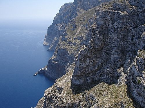 Kroukelos_mountains_Amorgos