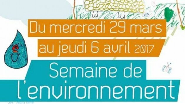 semaine environnement trappes