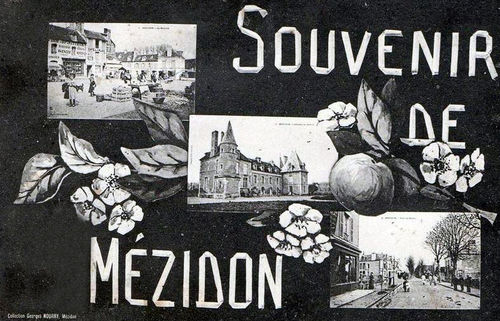 B - Mézidon