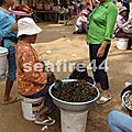 101_route de Kratie_village de Skuon_marché