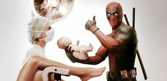 Deadpool (photo promo)