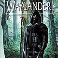 Waylander (cycle drenaï)
