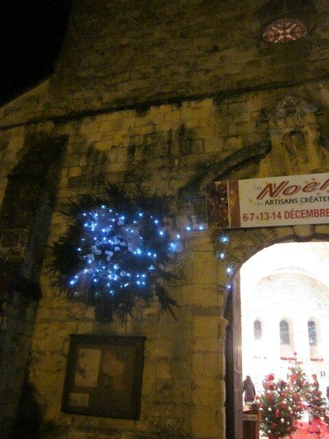 Marché de Noël des Créateurs de Touques : Les 13 et 14 décembre 2014