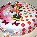 Gâteaux 3D