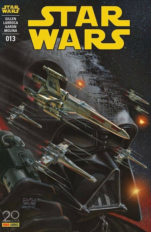 panini star wars 13 cover 1