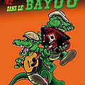 Affiche : HONEYMEN - Du Blues dans le Bayou