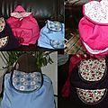 Petits sacs à dos pour enfants