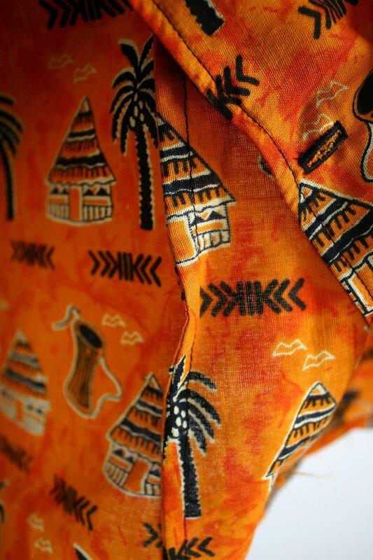 chemise timéo8