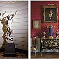 Une exceptionnelle collection mise en scène par emilio terry chez christie's paris, le 15 septembre 2016