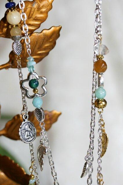 Aile d'Ange Lapis Lazuli3