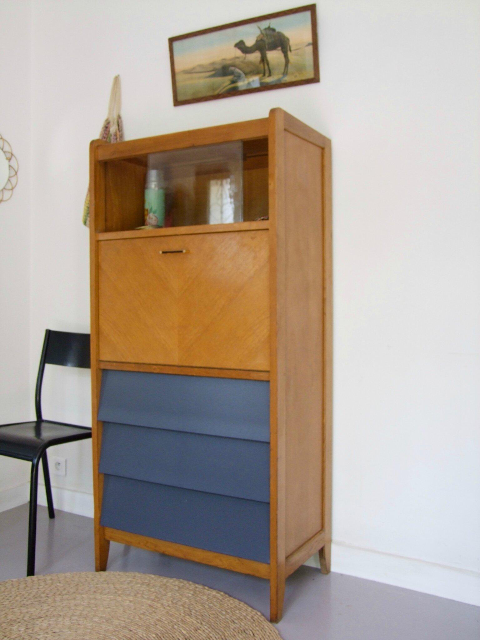bureaux secretaires meubles vintage pataluna chin s d nich s et d lur s. Black Bedroom Furniture Sets. Home Design Ideas
