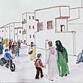 rue de la kasbha