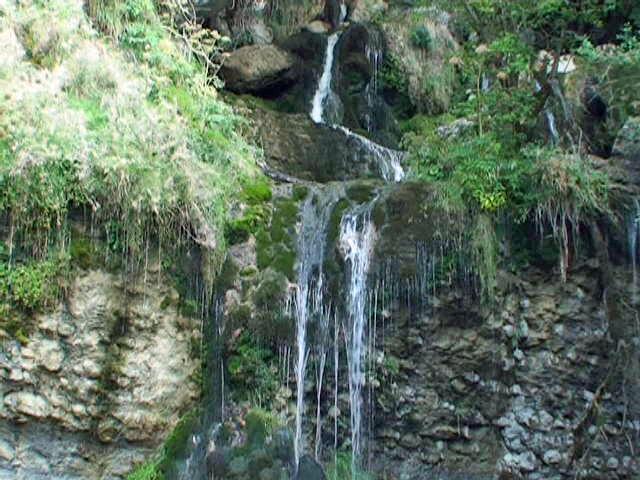 cascade_La_Doria