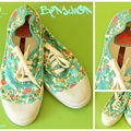 Love ... Liberty ... BENSIMON