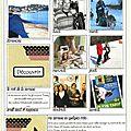 My weekly 2012: semaine 9