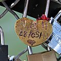 Cadenas (coeur) Pont des Arts_4897