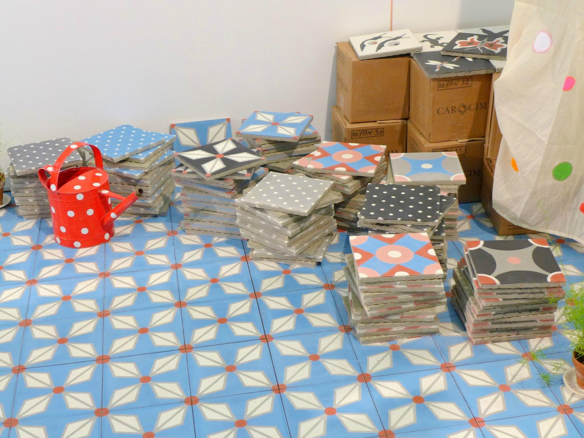 maison objet dition janvier 2013 c 39 tait made in. Black Bedroom Furniture Sets. Home Design Ideas