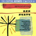 Red Norvo - 1944 - Improvisations (Mercury)