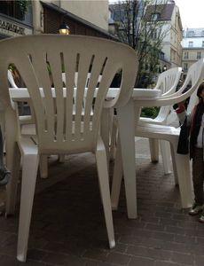 Le dîner de Gulliver Paris - Lilian Bourgeat 5