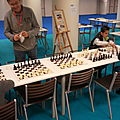 Table Echecs
