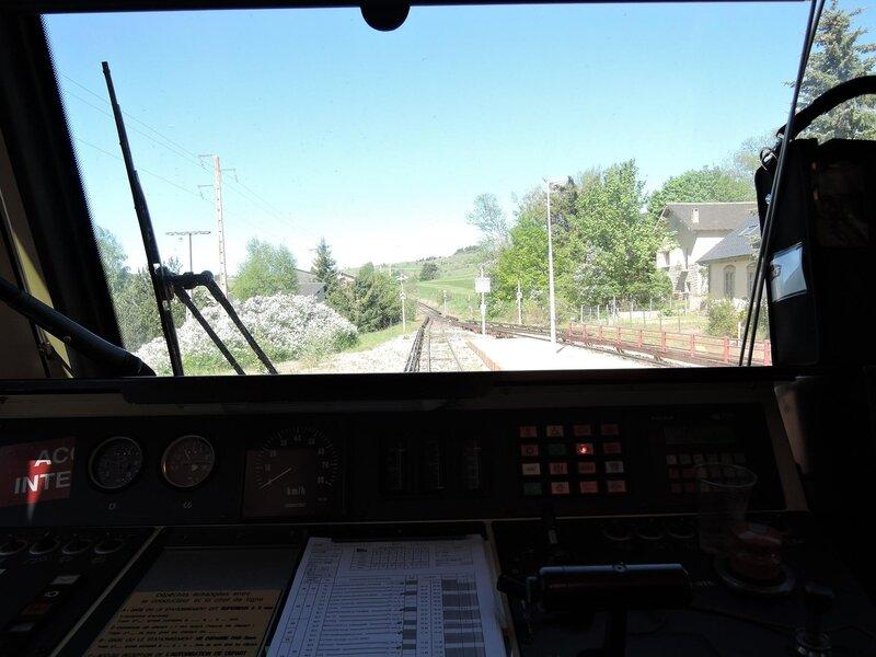 0317 Train Jaune 17 mai 2015