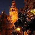 La Giralda, Séville
