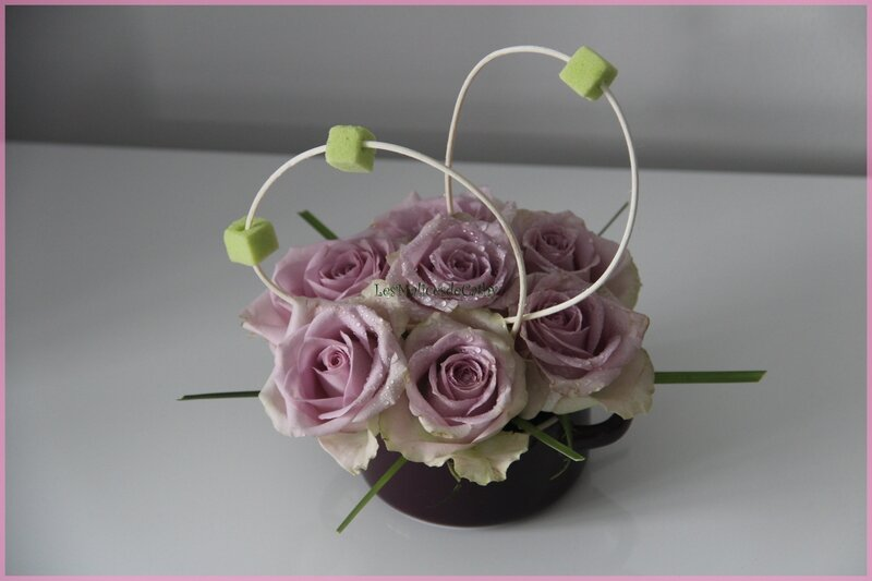 Juste like a rose4