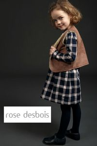 ROSE DESBOIS