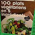 Végétarisme et littérature?