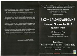 XXXème Salon 1