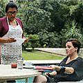 Une seconde mère : quand le cinéma brésilien fait des merveilles!!