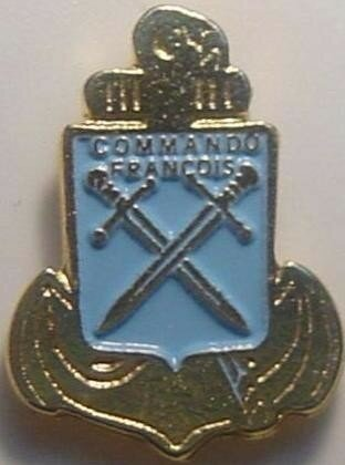 CommandoFrancois
