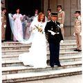 Mariage de David & Catherine