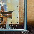 Entre-deux-verres bateaux - détail