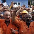 Égypte : le soulèvement des travailleurs -27 février 2011