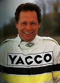 1986 - YACCO -Michel PIGNARD BMW 635 CSI Gr A