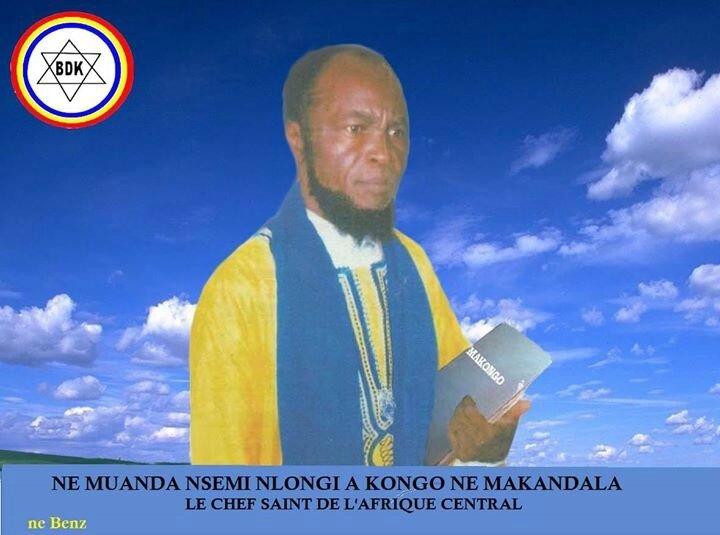 DECOLONISATION SPIRITUELLE AVEC MFUMU MUANDA NSEMI