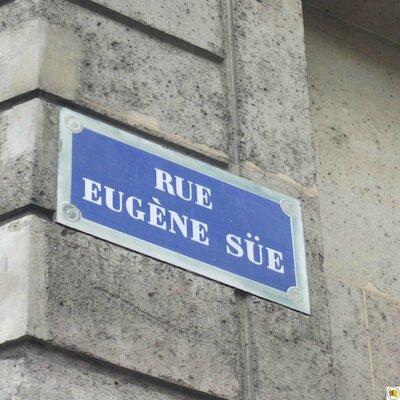 18 rue Eugène Süe