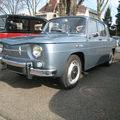 Renault 8 major 1969 01