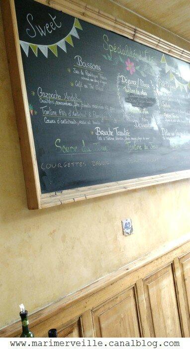 Le pain quotidien rue de varenne paris12 - marimerveille