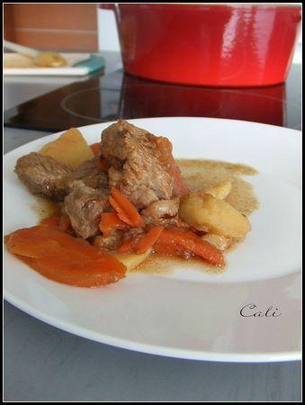 Ragoût de Porc à la Fève Tonka & Poivre Long 002
