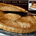 Une bonne Tarte pommes poires, tout btement !