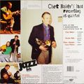 Chet Baker - 1988 - Chet Baker's Last Recording as Quartet (Timeless)