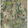 Connaitre les sols pour gérer la qualité de l'eau souterraine: l'exemple du plan d'action territorial d'oursbelille (pat)