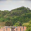 9 - Terril du 6 Hornu-Wasmes - panorama
