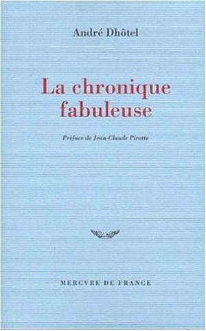 La chronique fabuleuse-001