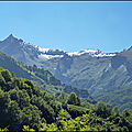Crête de bassiarey (petit gabizo) 2400m